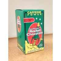 100 Count Dark Chocolate Mint Rocket Chocolate