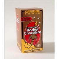 100 Count Mocha Rocket Chocolate