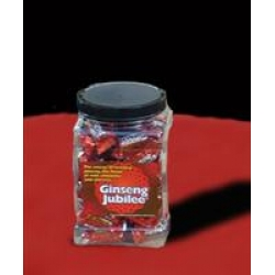 50 Count Ginseng Jubilee Jar