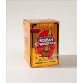 50 Count Peanut Butter Rocket Chocolate Box