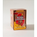 50 Count Toffee Latte Rocket Chocolate Box