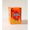50 Count Orange Blast Rocket Chocolate Box