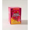 50 Count Raspberry Rocket Chocolate Box